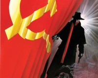 The Shadow #20 Review