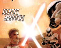 The Star Wars #3 Review