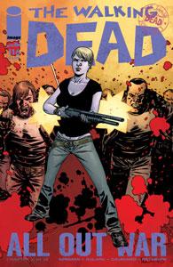 Walking Dead #116 Review