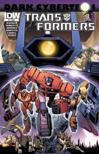 Transformers_Dark Cybertron_1