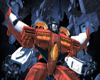 Transformers: Robots In Disguise #23 Review
