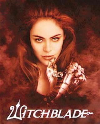 Witchblade TNT Original Movie