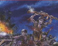 Review: Zombie War #2