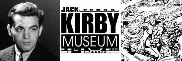 kirby museum cover