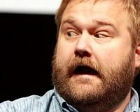 Dangit! Cinemax is Developing a New Robert Kirkman Series. The Horrors!