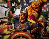 Marvel Studios Bans MARVEL ZOMBIES VS ARMY OF DARKNESS Fan Film