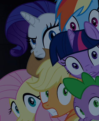 My Little Pony: Friendship is Magic 'Castle Mane-ia' Review