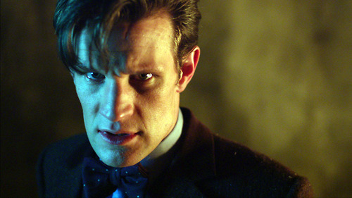 DOCTOR WHO Christmas Special Title Revealed