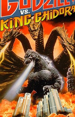 Godzilla vs. King Ghidorah Review
