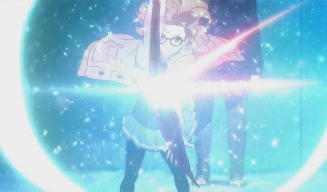 "ANIME TUESDAY: Beyond the Boundary – ""Black World"" Review"