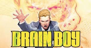 Brain Boy Banner