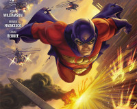 Captain Midnight #6 Review