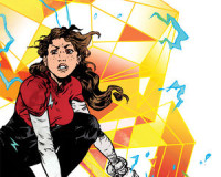 Review: Catalyst Comix #5