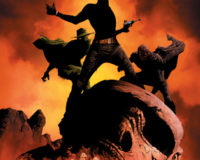 Codename: Action #4 Review