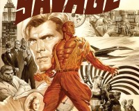 DOC SAVAGE #1 Review
