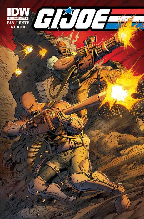G.I Joe 11