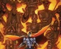 G.I Joe #12 Review