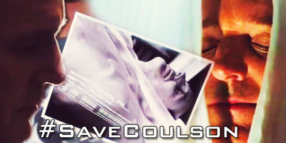 Save Coulson