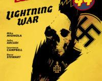 Sledgehammer 44: Lightning War #2 Review