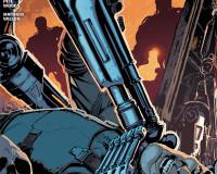 TERMINATOR SALVATION: THE FINAL BATTLE #1 Review