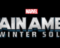 Theaters Reveal New CAPTAIN AMERICA: THE WINTER SOLDIER Standee