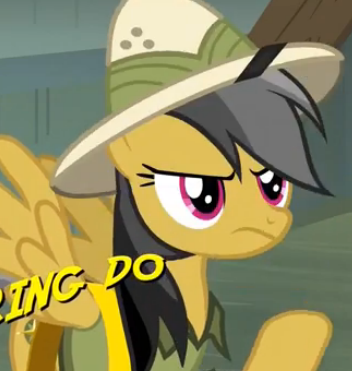 My Little Pony: Friendship is Magic 'Daring Don't' Review