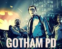 GOTHAM PD Show Starts With The Death of Batman's Parents