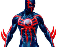 """Is Marvel Teasing a """"Future"""" Spider-Man 2099 Series? (updated) NOPE, It's a Relaunched X-Title"""