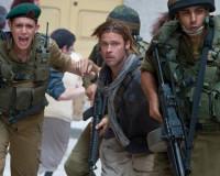 WORLD WAR Z Sequel Moving Forward With Director Juan Antonio Bayona