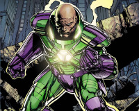The JUSTICE LEAGUE Recruits…Lex Luthor?!?!