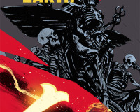 B.P.R.D. Hell on Earth #115 Review
