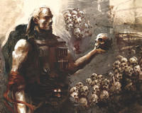 Review: Deadworld: Restoration #2