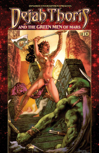 Dejah Thoris and the Green Men of Mars 10_C