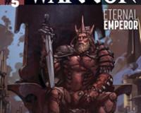 Eternal Warrior #5 #5 Review