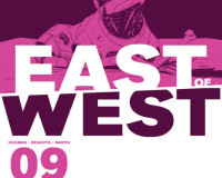 East of West #9 Review
