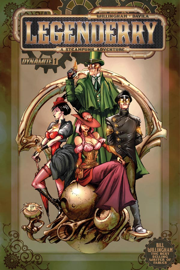Legenderry-A Steampunk Adventure 1_C