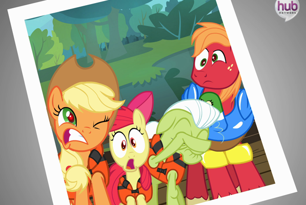 My Little Pony: Friendship is Magic 'Pinkie Apple Pie' Review