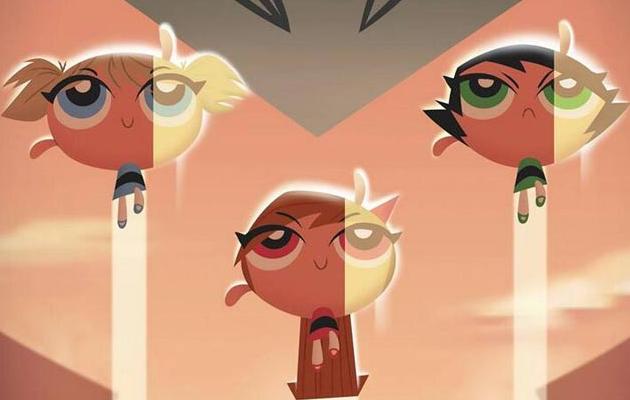The Powerpuff Girls: Dance Pantsed Review