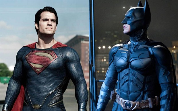 Batman vs. Superman: RUMORED PLOT