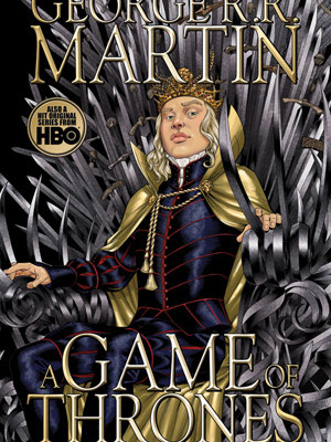 George R.R. Martin's A Game of Thrones #18 Review