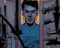 Grimm: The Warlock #2 Review