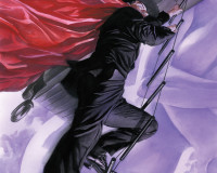 The Shadow: Year One #7 Review