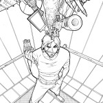 Think Tank Sample Cover