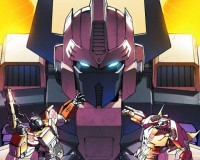 Transformers: More Than Meets The Eye #25 Review