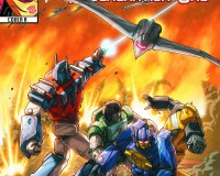 Transformers: Regeneration One #98 Review