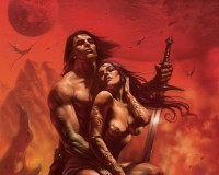 Warlord of Mars #32 Review