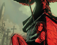 Witchblade #172 Review