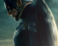CAPTAIN AMERICA: THE WINTER SOLDIER Behind-The-Scenes Look