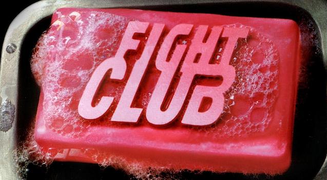fight club logo small