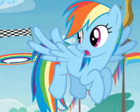 My Little Pony: Friendship is Magic 'Rainbow Falls' Review